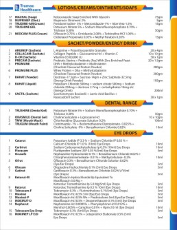 pcd pharma franchise product list