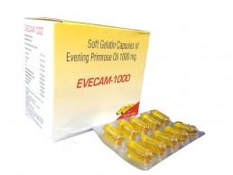 Evening Primrose Oil Capsules Manufacturers Suppliers