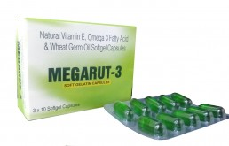 Omega-3 Softgel Capsules Manufacturers Suppliers