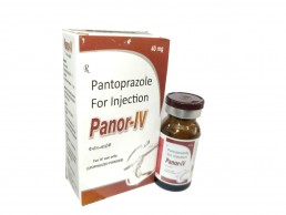 Pantoprazole Injection Manufacturers Suppliers
