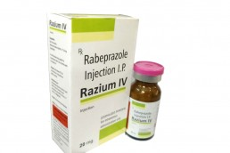 Rabeprazole Injection Manufacturers Suppliers