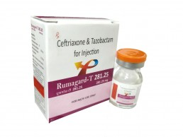 Ceftriaxone Tazobactum Injection Manufacturers Suppliers