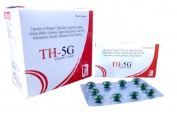 4G 5G Multivitamin Softgel Capsules Manufacturers Suppliers