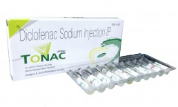Diclofenac Sodium Injections Manufacturers Suppliers