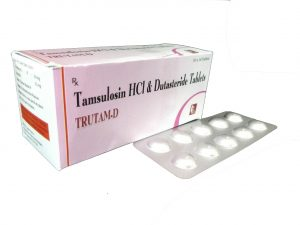 TAMSULOSIN Dutasteride Tablets Manufacturers Suppliers