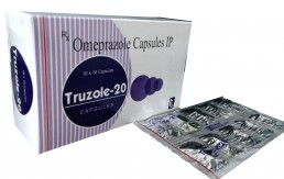 Omeprazole Capsules Manufacturers Suppliers