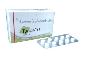 Flunarizine Tablets Manufacturers Suppliers