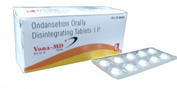 Ondansetron Tablets Manufacturers Suppliers