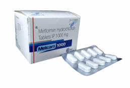 Trumac Healthcare is one of leading Metformin 1000mg tablet Manufacturers Suppliers in India. Get pcd pharma franchise for your area now.