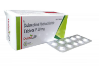 Duloxetine tablet Manufacturers Suppliers