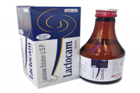 Lactulose Syrup Manufacturers Suppliers