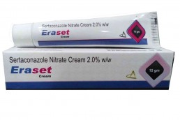 sertaconazole cream suppliers and manufacturers