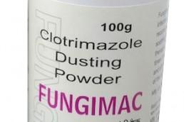 Clotrimazole Dusting Powder Manufacturers Suppliers