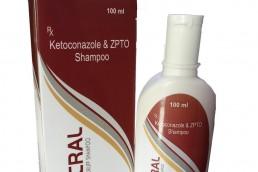 Ketoconazole Shampoo Manufacturers Suppliers