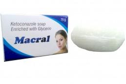 Ketoconazole Soap Manufacturers Suppliers