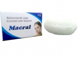 Ketoconazole Soap Manufacturers Suppliers