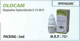 ophthalmic pharma franchise