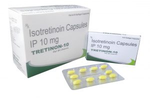 Isotretinoin Multivitamin Softgel Capsules Manufacturers Suppliers