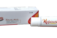 kojic acid cream suppliers