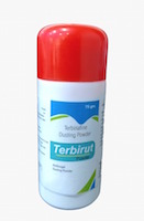 terbinafine dusting powder manufacturers suppliers