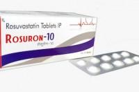 rosuvastatin tablets suppliers