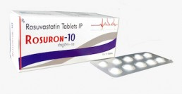 rosuvastatin tablets suppliers