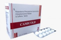 AntiCold Tablets Manufacturers Suppliers