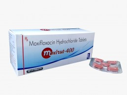 Moxifloxacin Tablets Manufacturers Suppliers