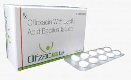 Ofloxacin Lactobacillus Tablets Manufacturers Suppliers