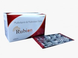 Multivitamin Tablets Manufacturers Suppliers