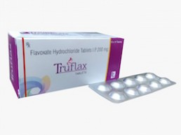 Flavoxate Tablets Manufacturers Suppliers