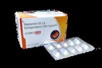 Illaprazole Domeperidone Capsules Manufacturers Suppliers
