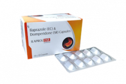 Illaprazole Domeperidone Capsules Manufacturers Suppliers