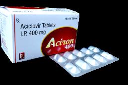 Aciclovir 400mg Tablets Manufacturers Suppliers