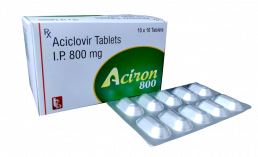 Aciclovir 800mg Tablets Manufacturers Suppliers