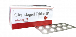 Clopidogrel tablets Manufacturers Suppliers