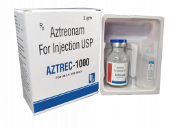 Aztreonam Injections Manufacturers Suppliers