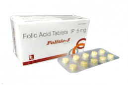 Folic Acid Tablets Manufacturers Suppliers
