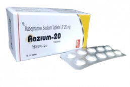 Rabeprazole Tablets Manufacturers Suppliers