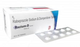 Rabeprazole Domperidone Tablets Manufacturers Suppliers