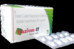 Rabeprazole Itoperide SR Capsules Manufacturers Suppliers