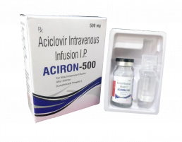Aciclovir Injections Manufacturers Suppliers
