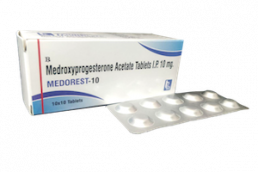 Medroxyprogesterone tablets Manufacturers Suppliers