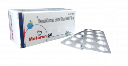 Metoprolol Tablets Manufacturers Suppliers