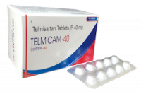 Telmisartan Tablets Manufacturers Suppliers