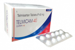 Telmisartan Tablets Manufacturers Suppliers