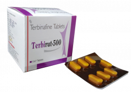 Terbinafine Tablets Manufacturers Suppliers