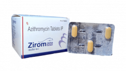 Azithromycin Tablets Manufacturers Suppliers